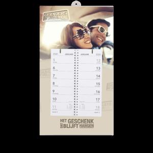 Weekkalender Groot