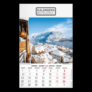 Fotokalender Groot World Heritage